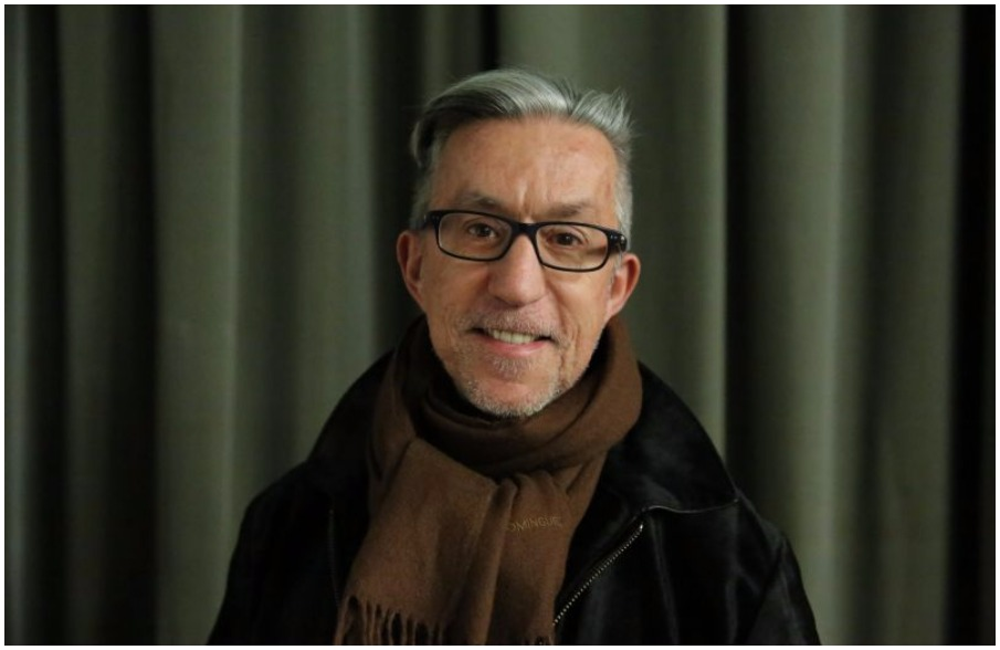 """Michel Reilhac, directeur des études de la """"Biennale College Cinéma"""""""