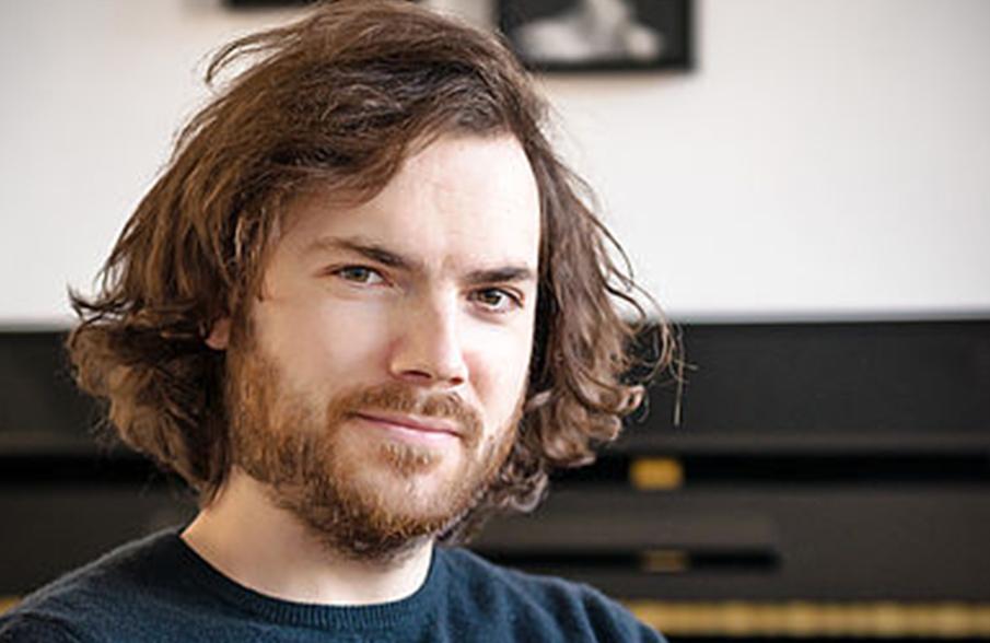Eloi ragot, composer