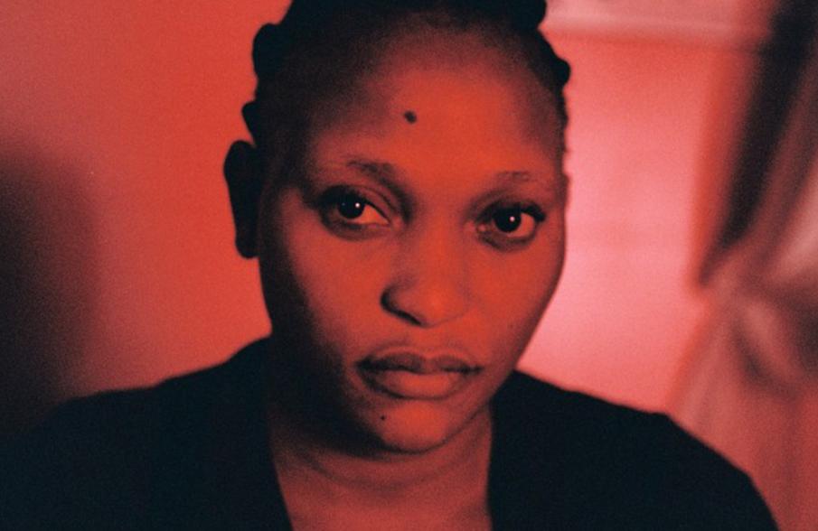 Véro Tshanda Beya in Félicité by Alain Gomis © Celine Bozon