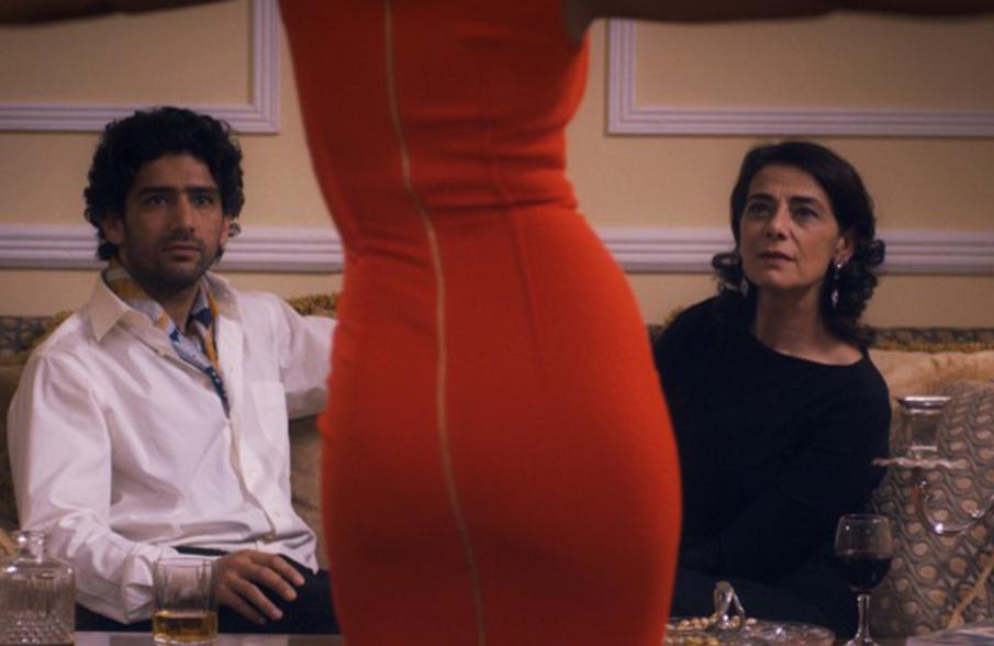 Jassad Gharib - Foreign Body by Raja Amari © Nomadis Film / Mon Voisin Productions