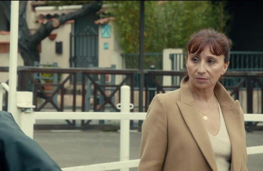 Robert Guediguian, Ariane Ascaride, Jean-Pierre Darroussin - La Villa #Venezia74