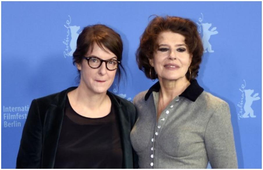 Ursula Meier - Ondes de choc - Journal de ma tête #Berlinale2018