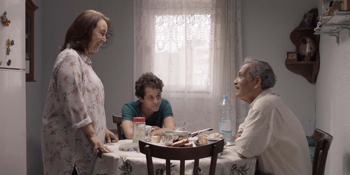 Mohamed Ben Attia - Mon cher enfant #Cannes2018
