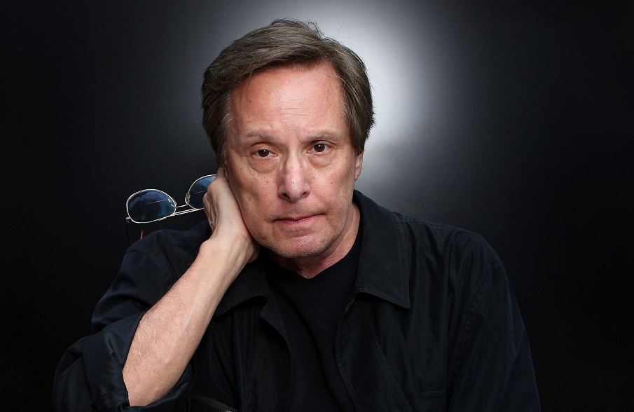 Pictured: director William Friedkin