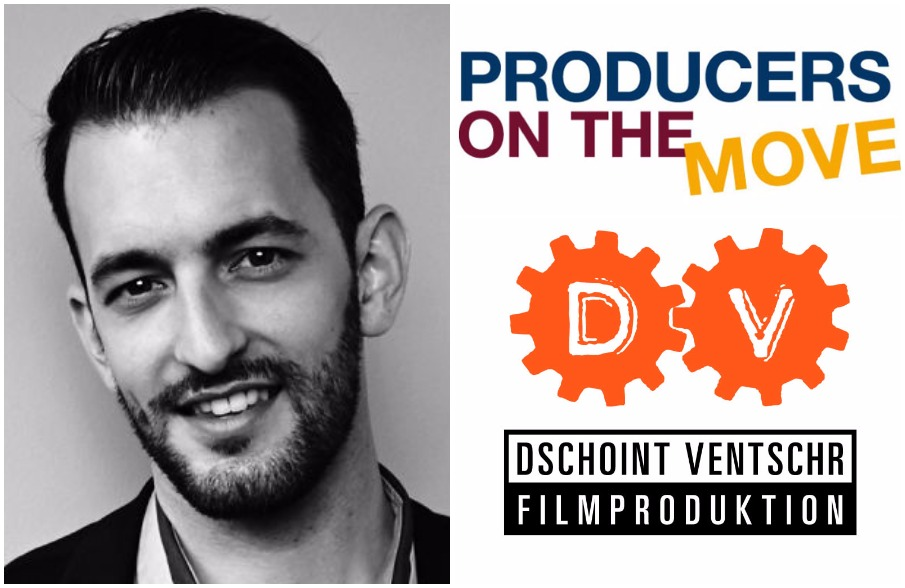 PODCAST | Joël Jent, one of the participants of the 2016 Producers on the Move, talks about his Swiss production company Dschoint Ventschr Filmproduktion.
