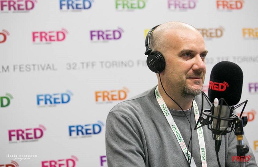 Mauro Gervasini #TFF35