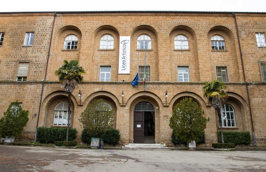 Liceo_Artistico_Di_Orvieto_WS_BLDG_Orvieto_Italy