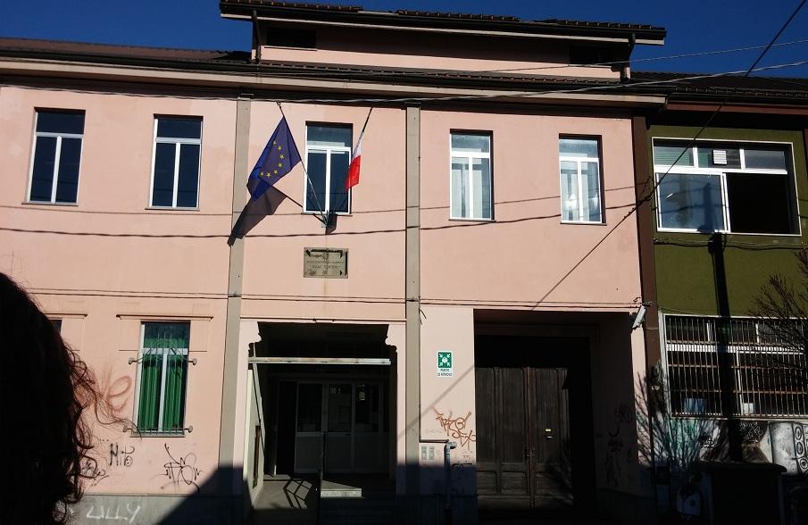 Liceo_Classico_Scientifico_I_Newton_WS_BLDG_Chiavasso_Italy