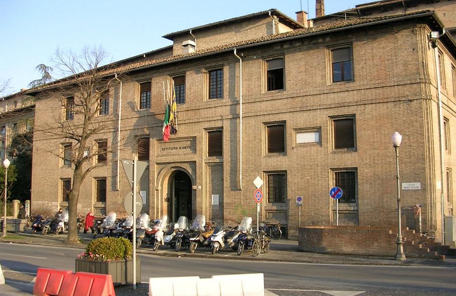 Liceo_Artistico_Toschi_WS_BLDG_Parma_Italy
