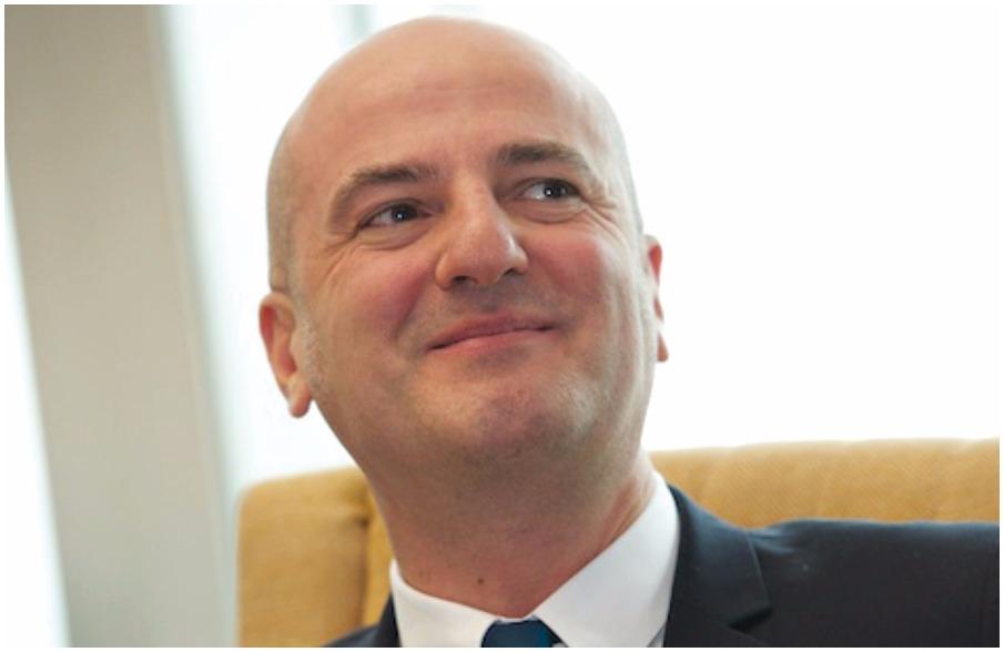 Roberto Olla, direttore esecutivo di Eurimages