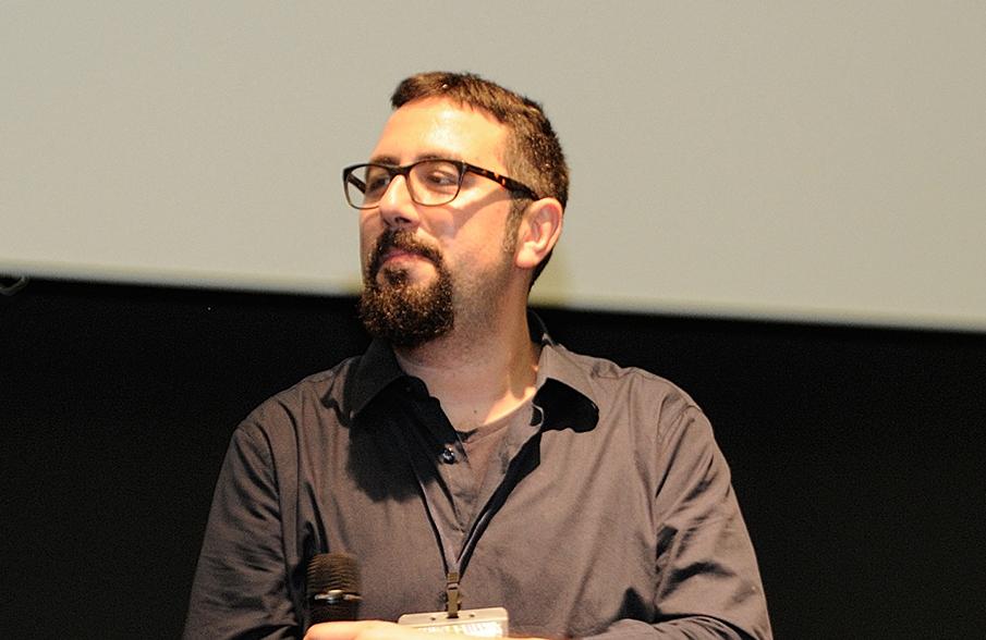 Giuseppe Cacace