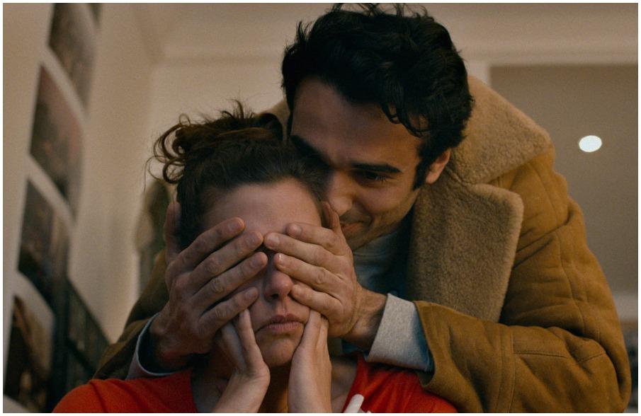 July Hygreck, Syrus Shahidi - Lola + Jeremy #RomaFF12