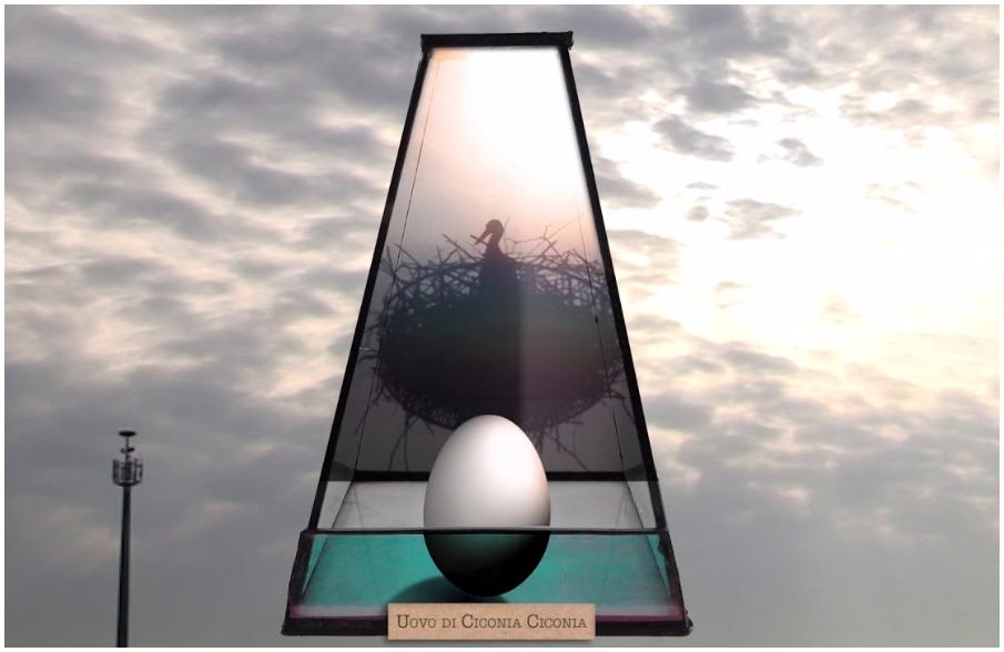 Demetrio Giacomelli - Diorama #TFF35