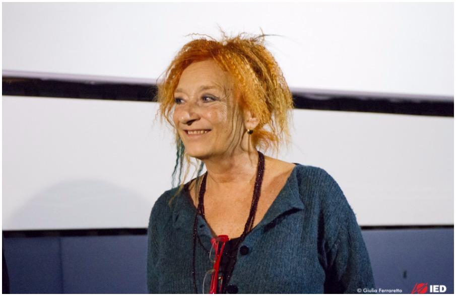 Emanuela Martini - Programma del 35° Torino Film Festival #TFF35