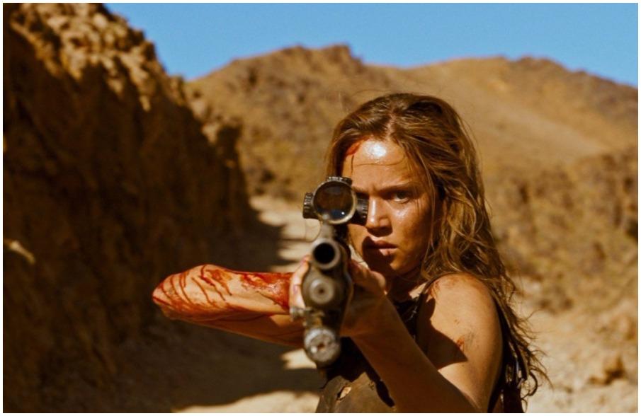 Matilda Lutz - Revenge #TFF35