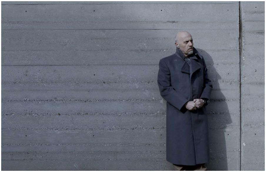 Davide Ferrario - Cento Anni #TFF35