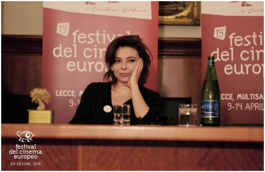Jasmine Trinca #fceLecce