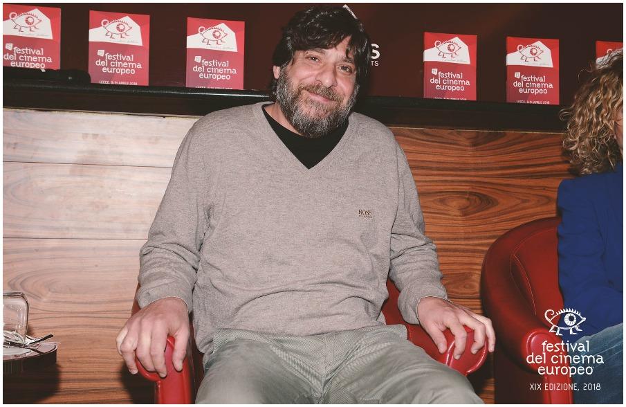 Alfredo Fiorillo - Respiri #fceLecce