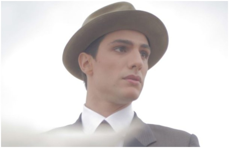 Pietro Masotti - Rudy Valentino #fceLecce