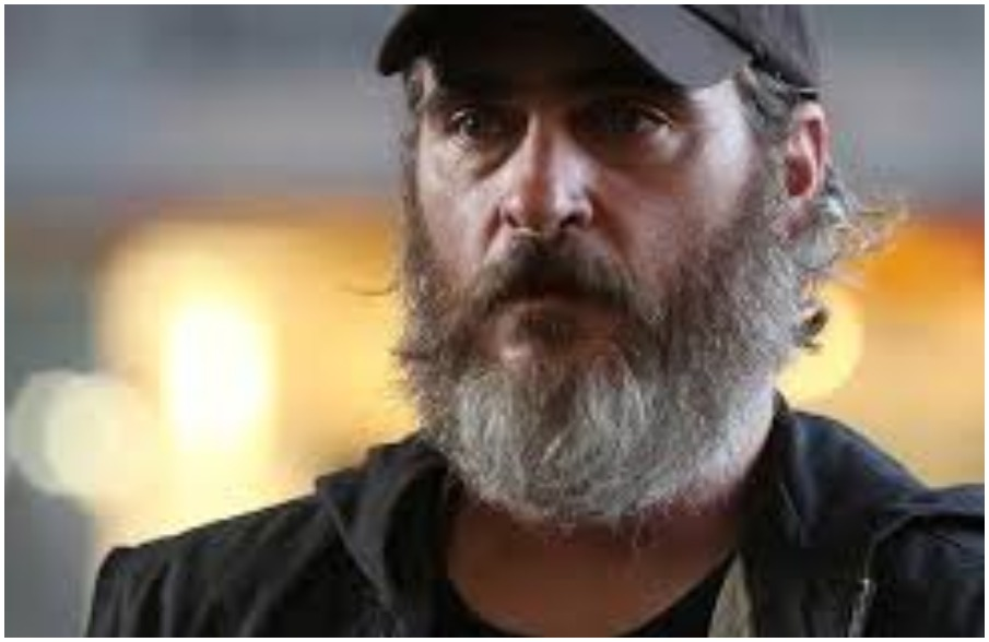 Joaquin Phoenix, Lynne Ramsay - A Beautiful Day - You Were Never Really Here