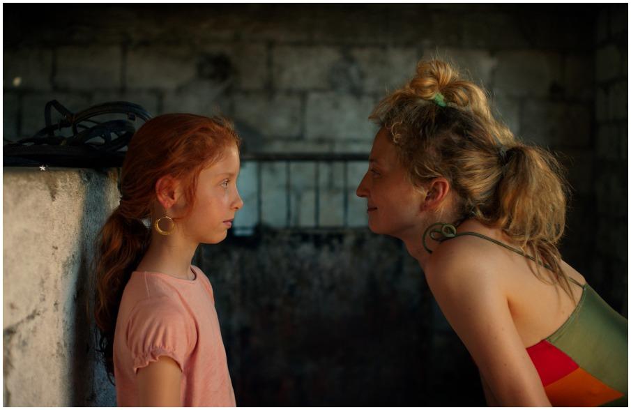 Laura Bispuri, Alba Rohrwacher - Daughter of mine (Figlia mia)