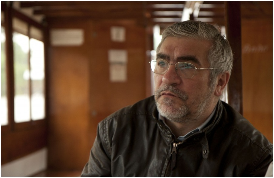Gaetano Capizzi - CinemAmbiente 2018