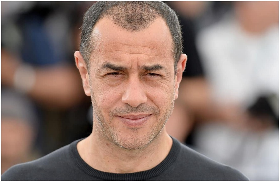 Matteo Garrone - Dogman #Cannes2018