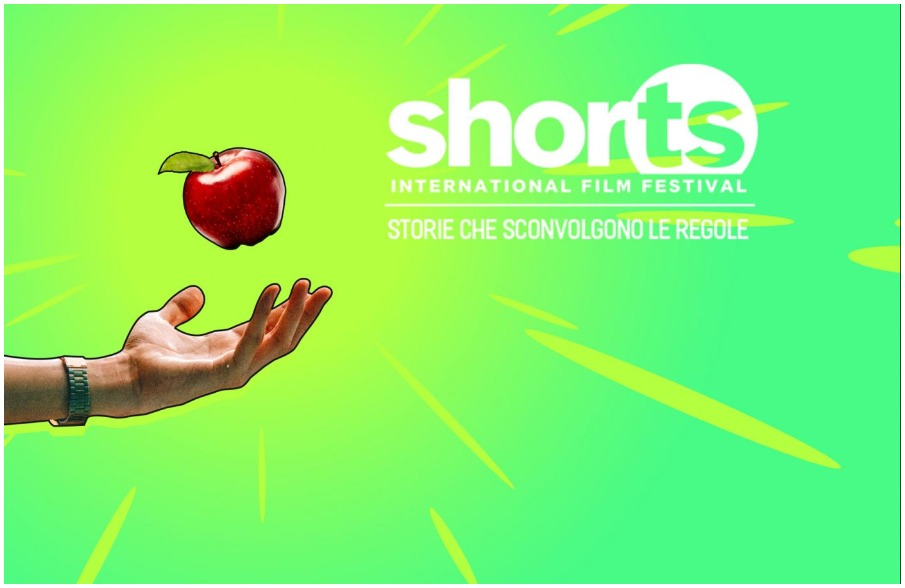 Chiara Valenti Omero - ShorTS International Film Festival