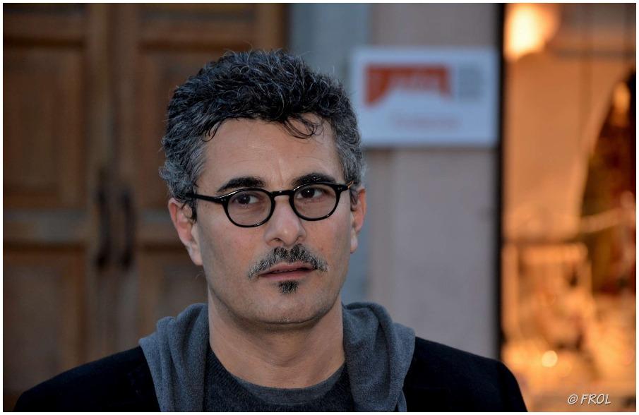 Paolo Genovese - Filming Italy Sardegna Festival