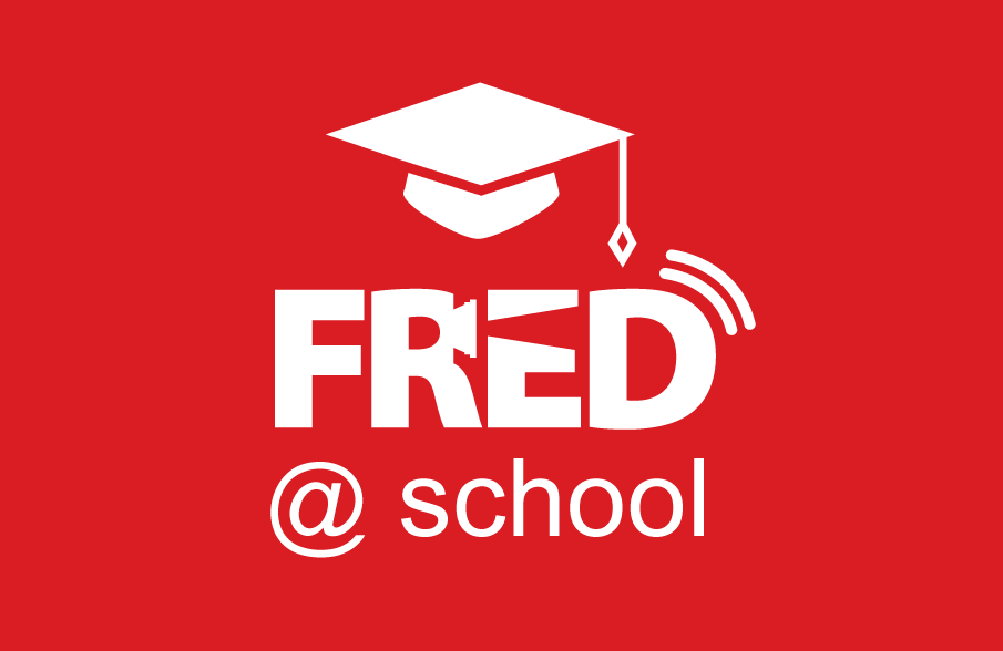Fred at School