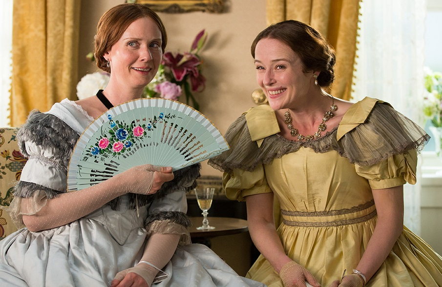 """A Quiet Passion"" by Terence Davies (UK/Belgium)"