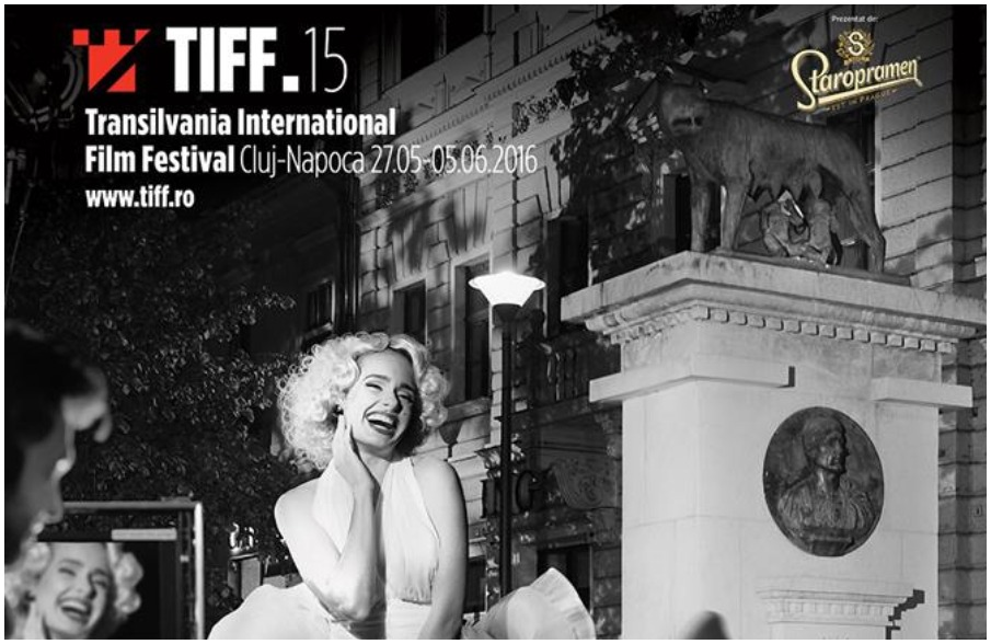 FRED Film Radio is joining the Transilvania International Film Festival in Cluj-Napoca, Romania from the 27th of May to the 5th of June.