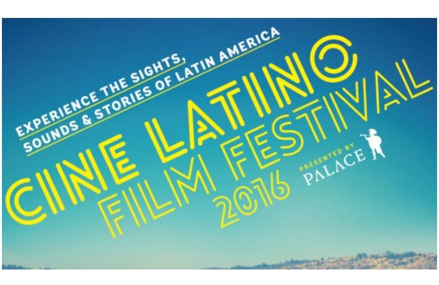 Interview with Sam Douek, curator of Cine Latino #cinelatinoff