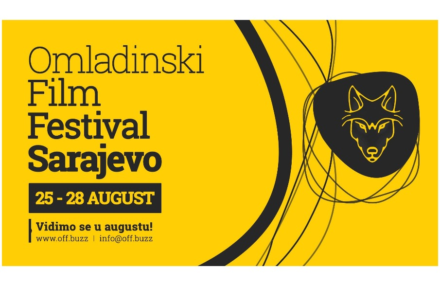 Youth Film Festival Sarajevo runs from the 25th to the 28th of August 2016