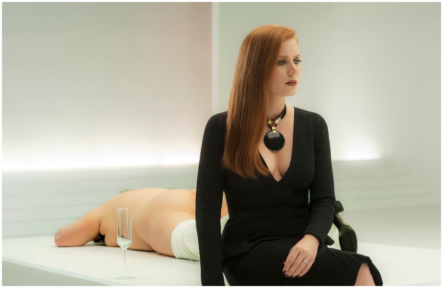 """Nocturnal Animals"" by Tom Ford (USA)"