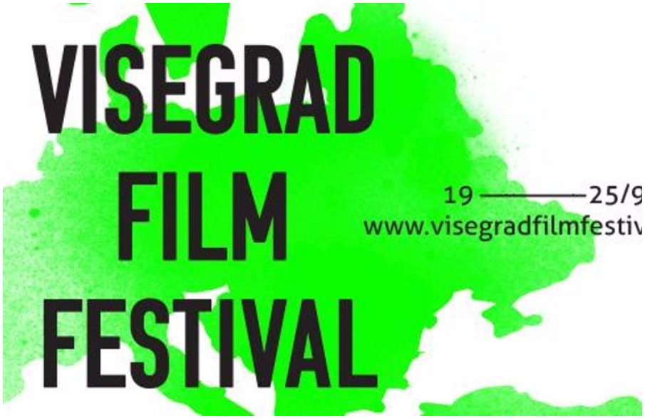 PODCAST | A chat with Peter Zemek, director of the Visegrad Film Festival in Cork, Ireland