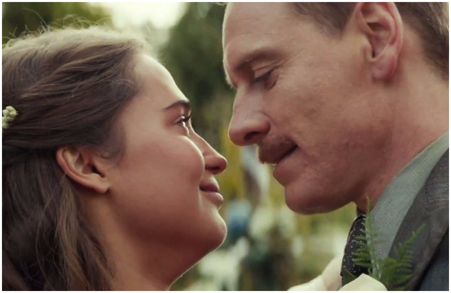 """The Light Between Oceans"" by Derek Ciafrance (USA)"