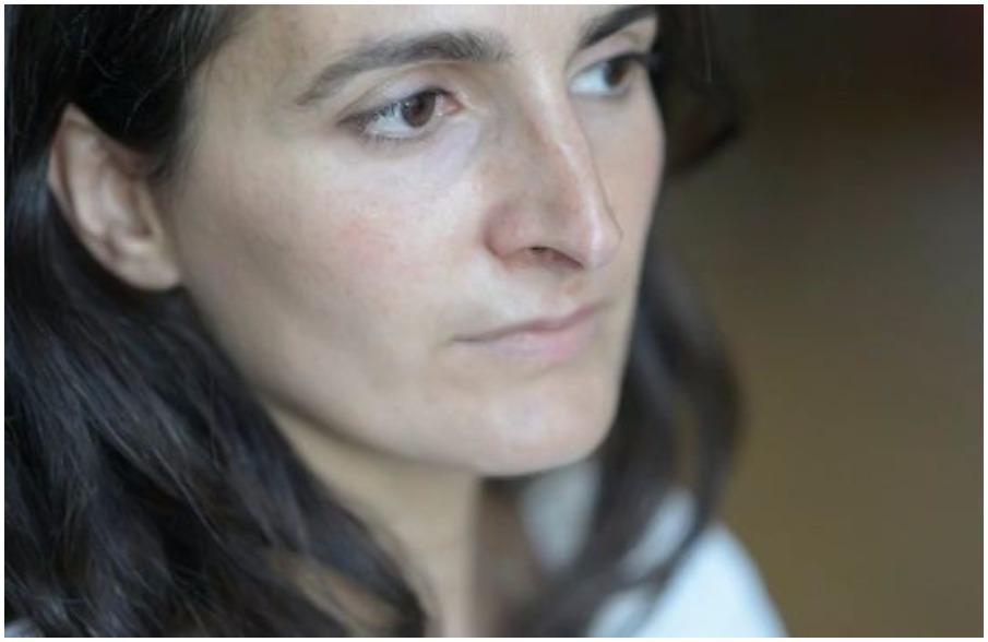 Joana Granero