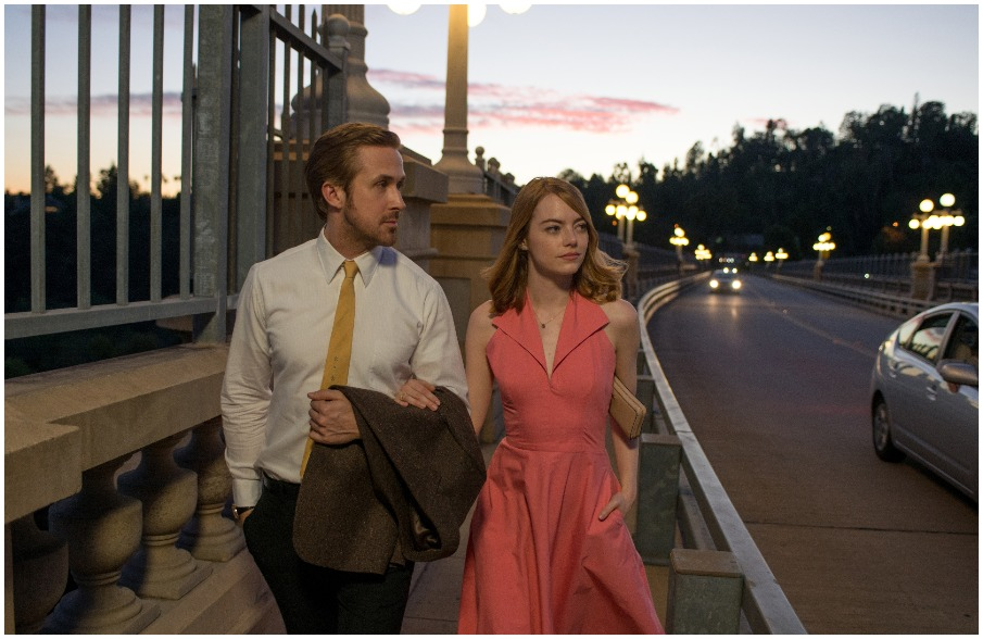 """La La Land"" by Damien Chazelle (USA)"