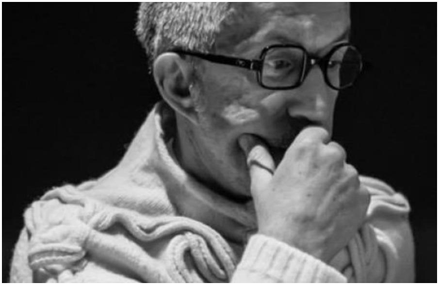 Michel Reilhac, head of studies of the Biennale College