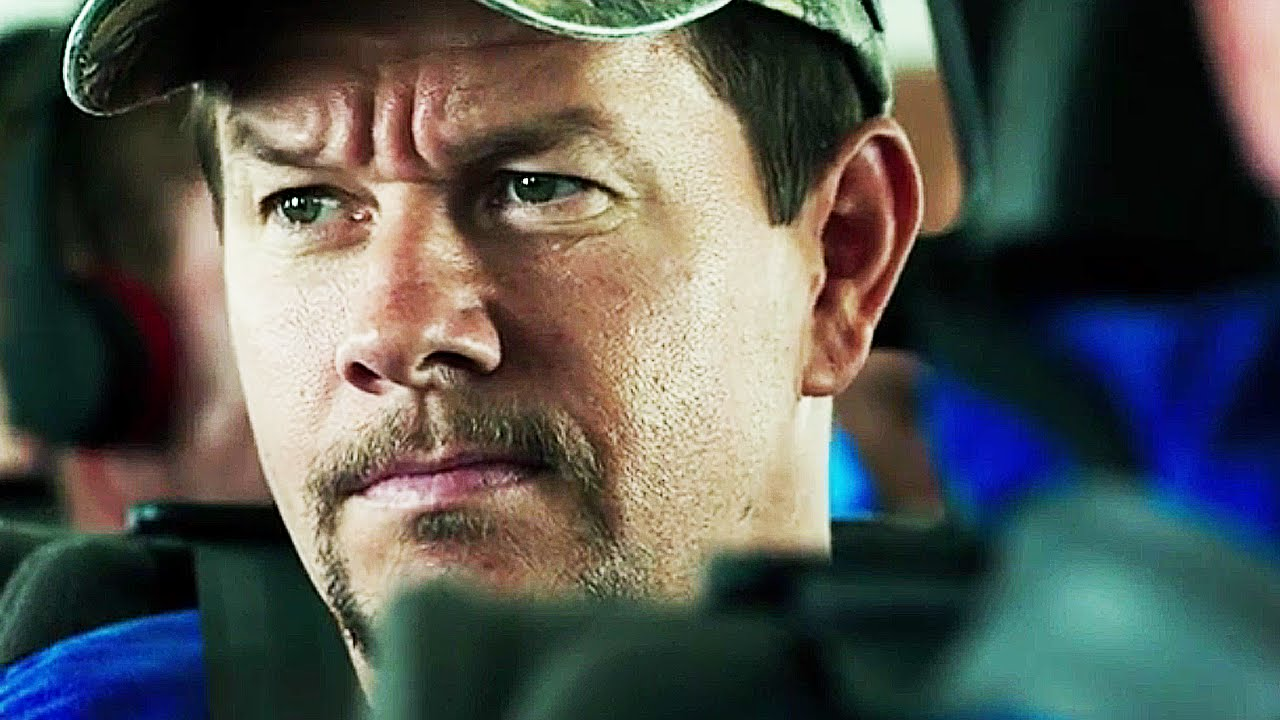 PODCAST | Mark Whalberg - Deepwater Horizon