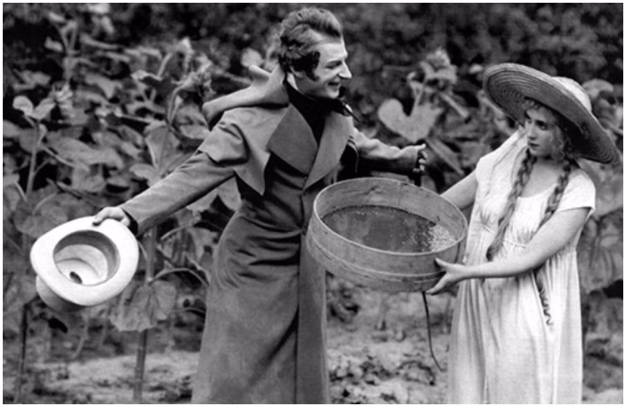 PODCAST | Krzysztof Zanussi - Pan Tadeusz (1928) #PordenoneSilent