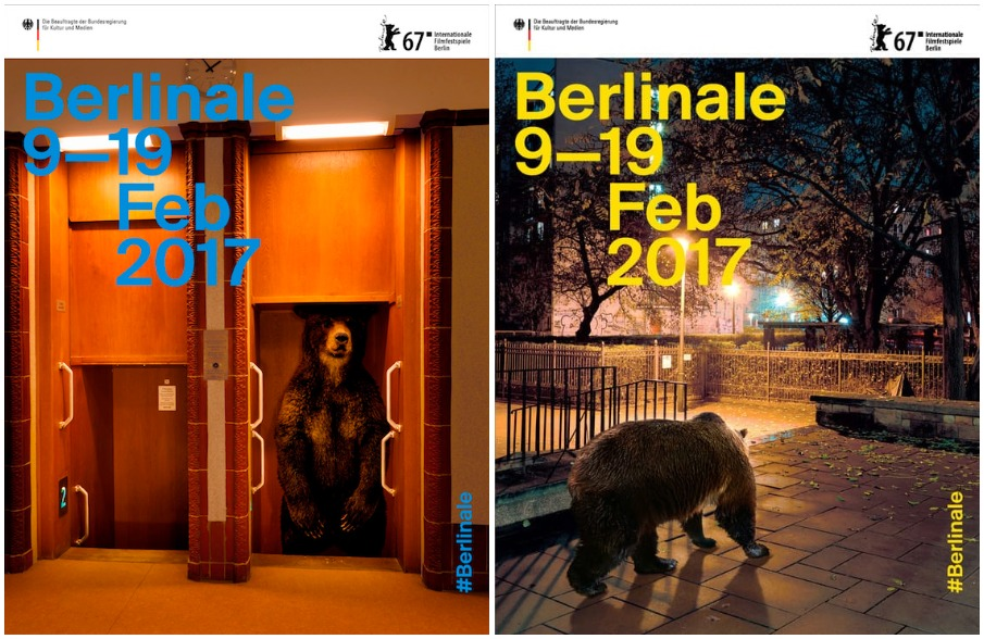 67th Berlin International Film Festival #Berlinale
