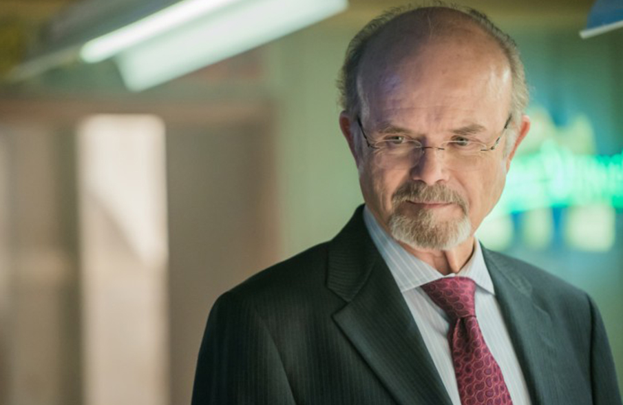 Kurtwood Smith In Patriot, by Steve Conrad © Amazon Prime Video / Elizabeth Morris
