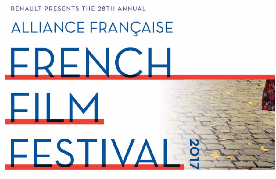28th Alliance Française French Film Festival - Sydney, Australia #FrenchFilmFestival