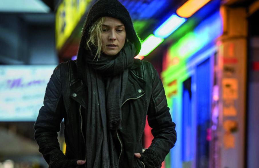 Fatih Akin - In The Fade #Cannes2017