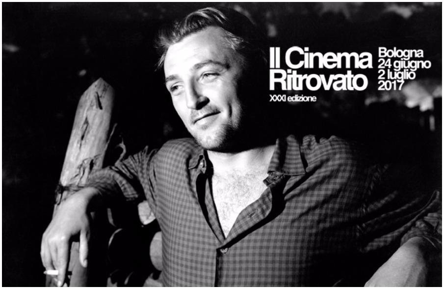 CinemaRitrovato2017