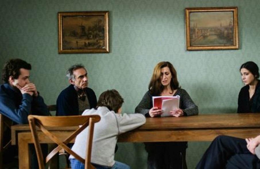 Ana Urushadze, Nata Murvanidze - Scary Mother (Sashishi Deda) #Locarno70