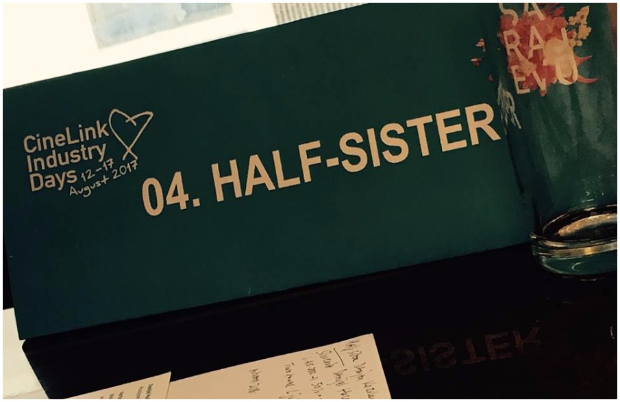 HalfSister