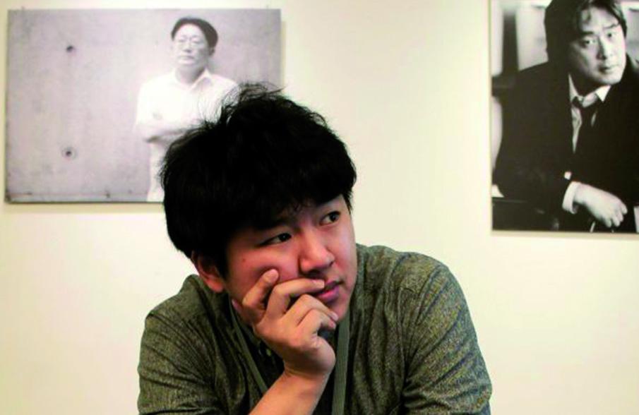 Kim Dae-hwan - Cho-haeng (The Final Lap) #Locarno70